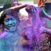 Holi-the festival of colors