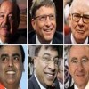 List of Top 10 World's Richest Persons
