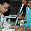 Vaccines with Polio Camp Free at Shah Satnam Ji Dham Sirsa