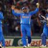 India beats Pakistan by 29 runs in Semi Final of WC
