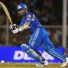 Rohit Sharma Took Sachin's First Wicket in IPL 4