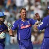 Shane Warne announced his Retirement