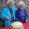 Hilarious Reality oldest twins in the world