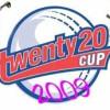 ICC Twenty20 Cricket World Cup 2009 schedule