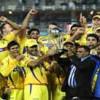 Chennai Super Kings won Champions League T20 2010