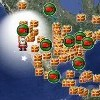 Track your Santa with Google and Norad