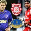 Highest Score of IPL 2011