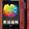 Olive introduced Fluid V W1 Android Mobile for Rs 10,990