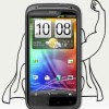 HTC Sensation Mobile With HTC Sense Launched In India
