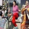 Most Suicides in world in China