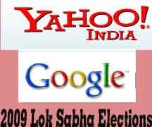 2009LokSabhaElections