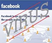 FaceBookVirus