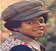 1958-1975 Michael Jackson