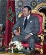 King Mohammed VI, Morocco