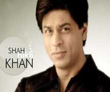 Shahrukh Khan On Twitter