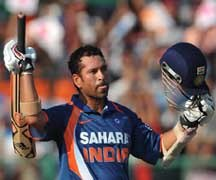 Sachin Tendulkar 200