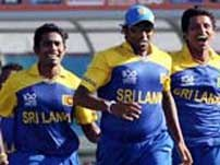 Sri Lanka Knock India Out of T20 World Cup