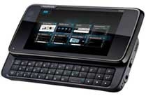 The Nokia N900