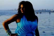 Natasha Padbidri