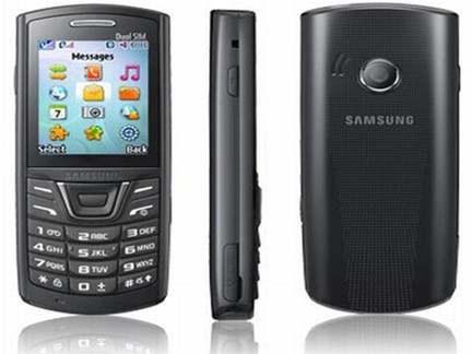 Samsung Guru E2152