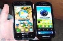 Samsung Continuum Features and Price