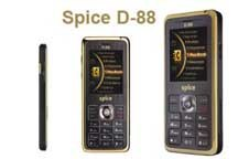 Spice D88