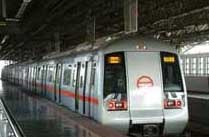 Delhi Metro Rail Corporation DMRC