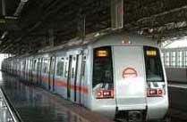 Delhi Metro Rail Corporation DMRC