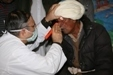 Free Eye Camp at Dera Sacha Sauda