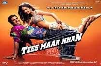 Tees Maar Khan Review