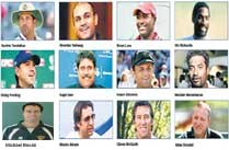 All Time ODI Team