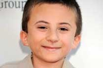 Atticus Shaffer - Highest Paid Child Actor