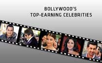 Bollywood's Top Paid