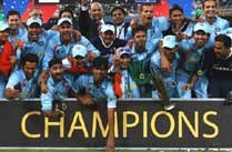 India World Cup