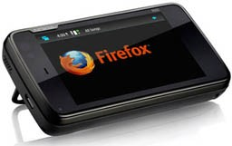 Mozilla launched Mobile Version of Firefox Browser