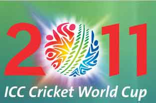 ICC Cricket World Cup 2011 Stats