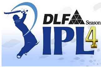 IPL 2011 Schedule Venue