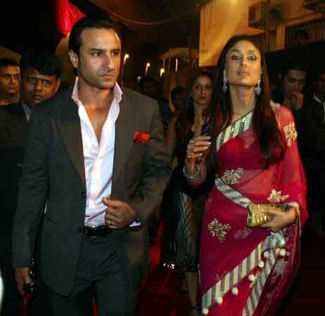 Kareena Kapoor to marry Saif Ali Khan