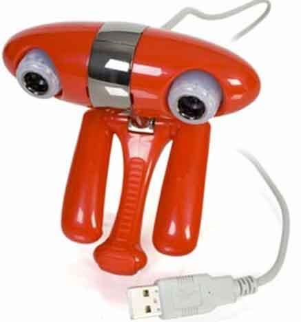 3D Webcam - Minoru