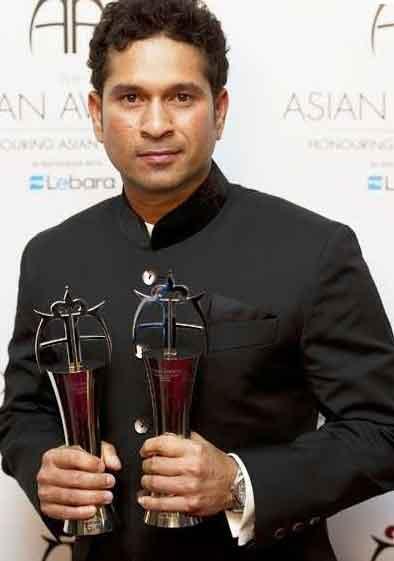 Sachin Bharat Ratna Award