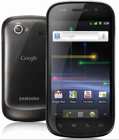 Nexus S I9023 Price in India