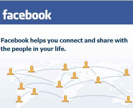 Facebook gives Divorce