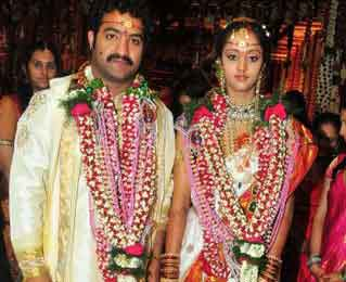 Jr NTR Marriage