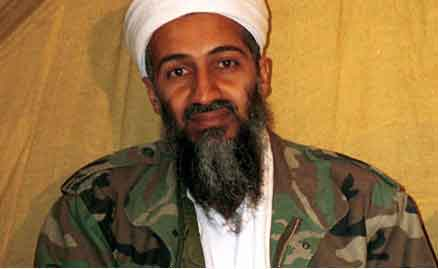 Osama Bin Laden died in Pakistan