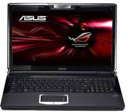 Asus 3D Gaming Laptop