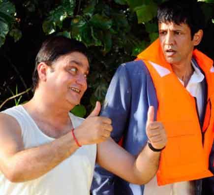 Bheja Fry 2 Bollywood Movie Review - Story