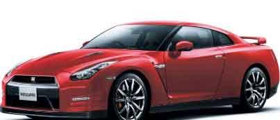 Sachin Tendulkar purchases Nissan GT R530