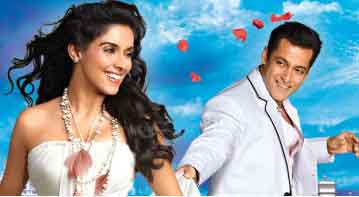 Salman Khan Ready Movie Review