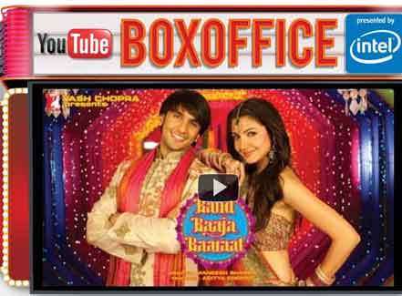 Youtube Bollywood Movies Channel