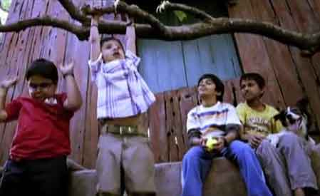 Chillar Party Story and Review